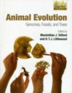 Ebook in inglese Animal Evolution: Genomes, Fossils, and Trees NATURAL SCIENCES and MATHEMATICS (500), Klemens , ZOOLOGICAL SCIENCES (590, OOLOGICAL SCIENCES (590)