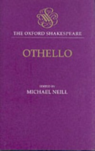 Ebook in inglese Oxford Shakespeare: Othello: The Moor of Venice -, -