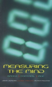 Ebook in inglese Measuring the Mind: Speed, Control, and Age Hooyman, Nancy R.