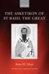 Ebook in inglese Asketikon of St Basil the Great Silvas, Anna M.