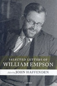 Ebook in inglese Selected Letters of William Empson -, -
