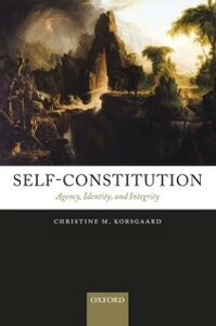 Ebook in inglese Self-Constitution Korsgaard, Christine M.