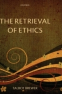 Ebook in inglese Retrieval of Ethics Brewer, Talbot