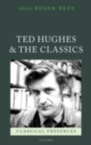 Ebook in inglese Ted Hughes and the Classics -, -