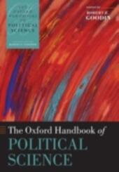 Oxford Handbook of Political Science