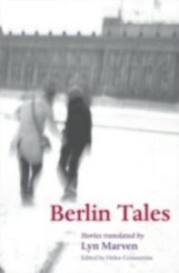 Ebook in inglese Berlin Tales