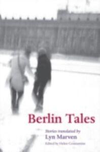 Foto Cover di Berlin Tales, Ebook inglese di  edito da OUP Oxford