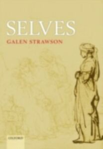 Ebook in inglese Selves: An Essay in Revisionary Metaphysics Strawson, Galen