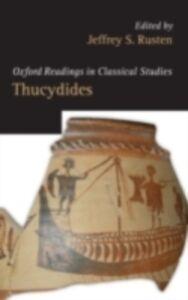 Foto Cover di Thucydides, Ebook inglese di  edito da OUP Oxford