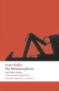 Ebook in inglese Metamorphosis and Other Stories Crick, Joyce , Kafka, Franz