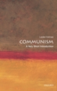 Ebook in inglese Communism: A Very Short Introduction Holmes, Leslie