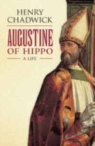 Ebook in inglese Augustine of Hippo: A Life Chadwick, Henry