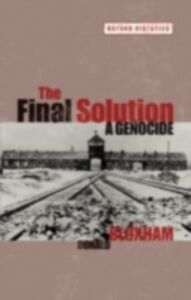 Ebook in inglese Final Solution A Genocide BLOXHA, LOXHAM