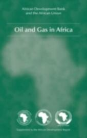 Oil and Gas in Africa