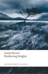 Ebook in inglese Wuthering Heights Bront&euml , , Emily