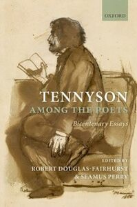 Ebook in inglese Tennyson Among the Poets: Bicentenary Essays
