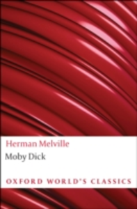 Ebook in inglese Moby Dick Melville, Herman