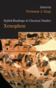 Ebook in inglese Xenophon -, -