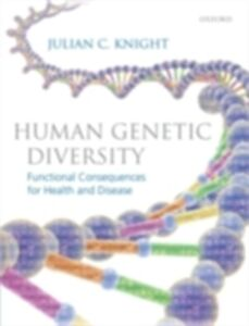 Ebook in inglese Human Genetic Diversity: Functional Consequences for Health and Disease Knight, Julian C.