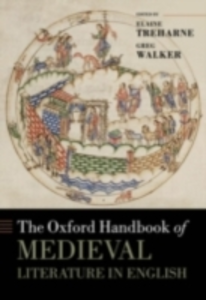 Ebook in inglese Oxford Handbook of Medieval Literature in English -, -