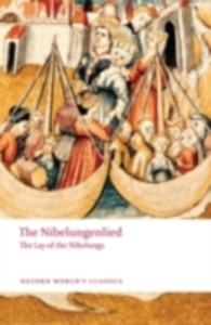 Ebook in inglese Nibelungenlied: The Lay of the Nibelungs -, -