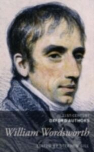 Ebook in inglese William Wordsworth: 21st-Century Oxford Authors