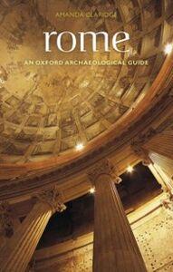 Foto Cover di Rome, Ebook inglese di Amanda Claridge, edito da OUP Oxford