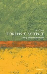 Ebook in inglese Forensic Science: A Very Short Introduction Fraser, Jim