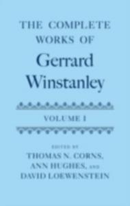 Ebook in inglese Complete Works of Gerrard Winstanley Corns, Thomas N. , Hughes, Ann , Loewenstein, David