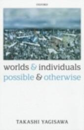Worlds and Individuals, Possible and Otherwise