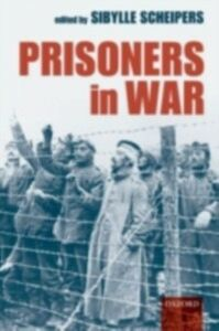 Ebook in inglese Prisoners in War