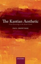 Kantian Aesthetic: From Knowledge to the Avant-Garde