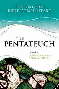 Ebook in inglese Pentateuch -, -