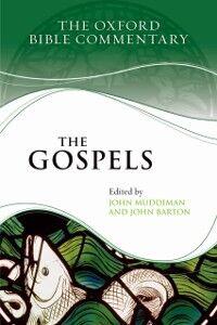Ebook in inglese Gospels