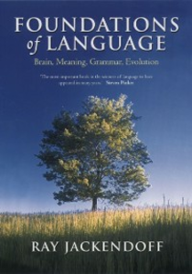 Ebook in inglese Foundations of Language: Brain, Meaning, Grammar, Evolution Jackendoff, Ray