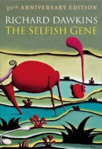Foto Cover di Selfish Gene: 30th Anniversary edition, Ebook inglese di Richard Dawkins, edito da OUP Oxford