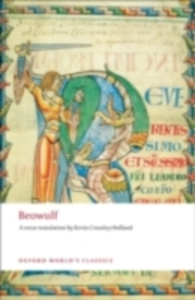 Ebook in inglese Beowulf -, -