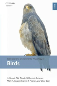 Ebook in inglese Ecological and Environmental Physiology of Birds Bech, Claus , Bicudo, J. Eduardo P. W. , Buttemer, William A. , Chappell, Mark A.