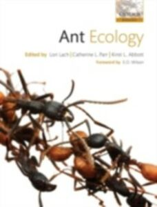 Ebook in inglese Ant Ecology -, -