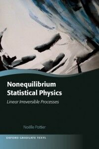 Ebook in inglese Nonequilibrium Statistical Physics: Linear Irreversible Processes Pottier, No&euml , lle