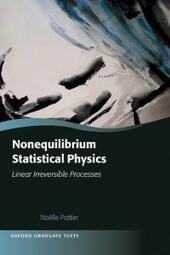 Nonequilibrium Statistical Physics: Linear Irreversible Processes