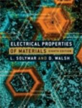 Electrical Properties of Materials 8/e