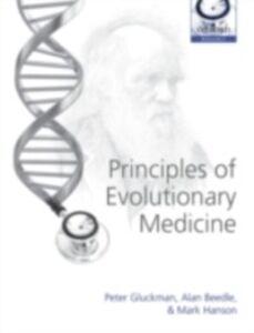 Foto Cover di Principles of Evolutionary Medicine, Ebook inglese di AA.VV edito da OUP Oxford