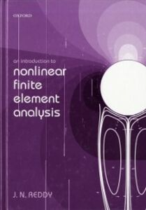 Ebook in inglese Introduction to Nonlinear Finite Element Analysis Reddy, J. N.