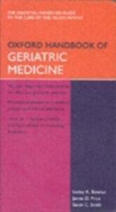 Ebook in inglese Oxford Handbook of Geriatric Medicine