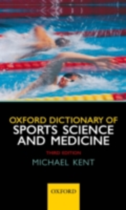 Ebook in inglese Oxford Dictionary of Sports Science and Medicine -, -