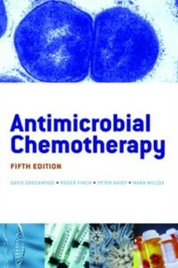 Ebook in inglese Antimicrobial Chemotherapy
