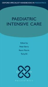 Foto Cover di Paediatric Intensive Care, Ebook inglese di  edito da OUP Oxford
