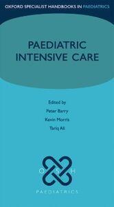 Ebook in inglese Paediatric Intensive Care -, -