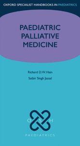 Ebook in inglese Paediatric Palliative Medicine Hain, Richard , Jassal, Satbir Singh